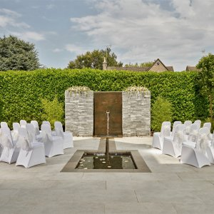 Weddings at Cotswold Grange 1
